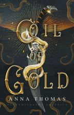 Coil of Gold by LunarOracle