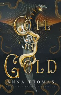 Coil of Gold cover