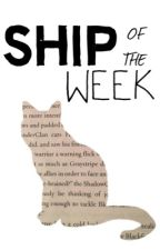 Ship of the Week by _WarriorsLover_