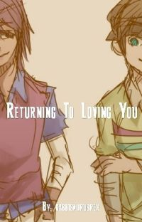 Returning To Loving You cover