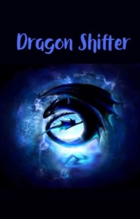 Dragon Shifter  by FeatheredDemon