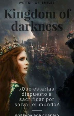 Kingdom of darkness by writer_of_smiles