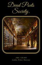 Dead Poets Society. by minechany