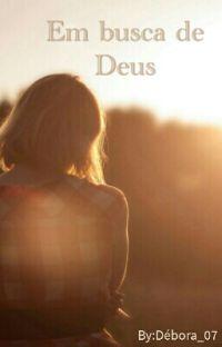 Em busca de Deus-[Concluído] cover