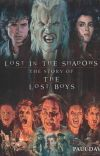 The Lost Boys Imagines cover