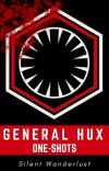 General Hux x Reader One-Shots cover