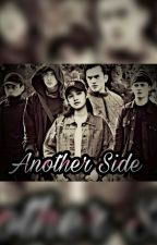 Another Side - Completed by frncsh
