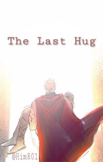 The Last Hug [Thorki]