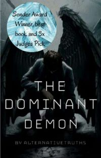 The Dominant Demon (Finished) cover