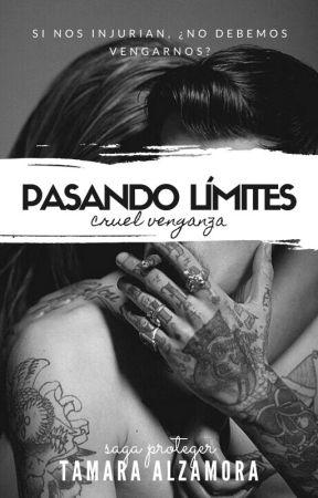 Pasando Límites © by LittleAramat
