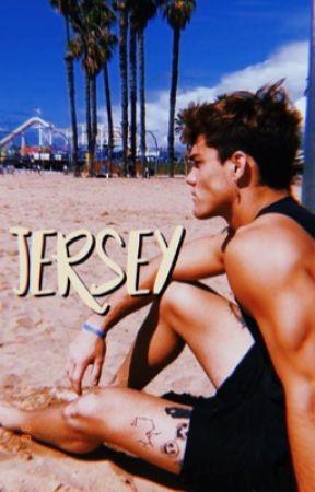 Jersey by qtsolita