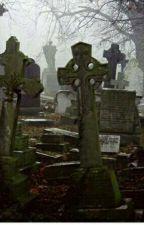 Дім біля кладовища від princeskanelia555