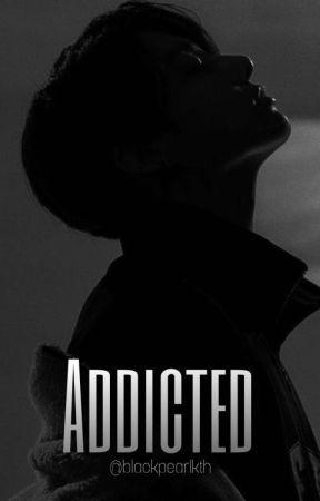 Addicted | 𝓙𝓾𝓷𝓰𝓴𝓸𝓸𝓴  by blackpearlkth