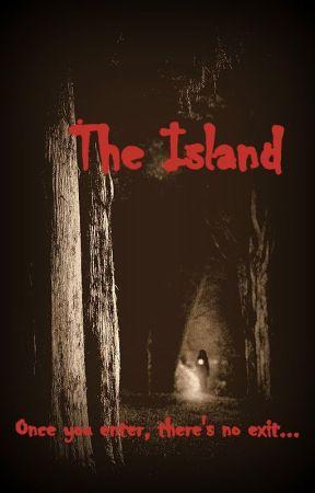 The Island by AzzuraLazuardi