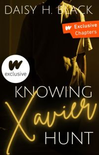 Knowing Xavier ✓ cover