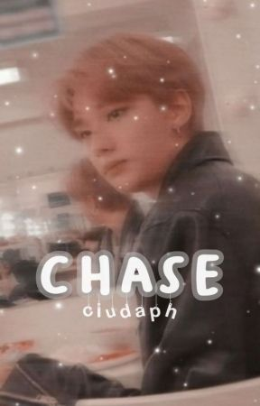 Chase➪hyunlix by ciudaph