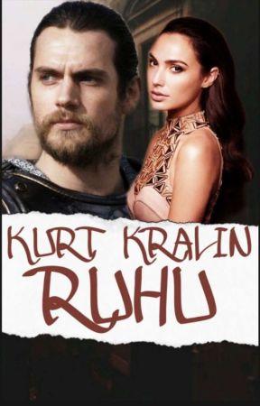 KURT KRALIN RUHU by Elisa-86