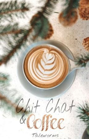 Chit Chat & Coffee Club by Taleworms