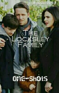 The Locksleys One-Shots cover