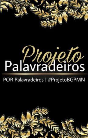Concurso Palavradeiros by ConcursoPalavradeiro