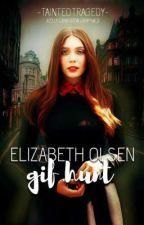 Lizzie! [ Elizabeth Olsen GIF Hunt ] by -TaintedTragedy-