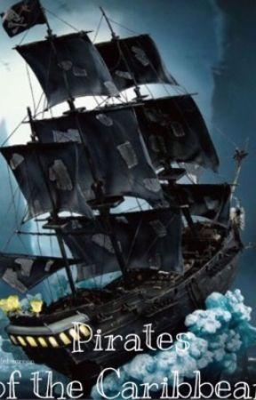 complicaciones sangre Coordinar  Piratas del Caribe: La maldición de la Perla Negra. - Prólogo. - Wattpad