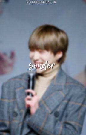 sonder {a seungjin fic} by silverseokjin