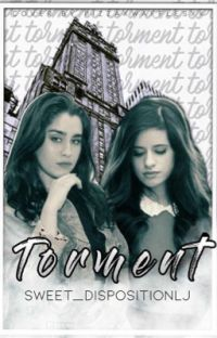 Torment (age regression) cover
