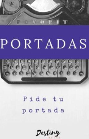 PORTADAS  |CERRADO by ourdestinywtp