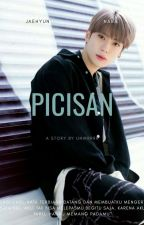 Picisan ;Jaehyun by halunyaaaa