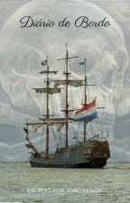 Diário de bordo., de Joaokenobi