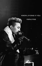 kwon jiyong x you; blurbs by kwnjyng
