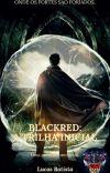 BlackRed: A Trilha Inicial [Em Revisão/Concluído] cover