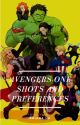 Avengers x Reader One Shots and Preferences by SkyMasterGaming