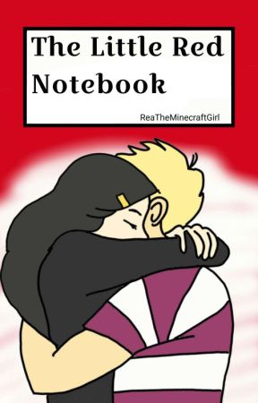 The Little Red Notebook by ReaTheMinecraftGirl
