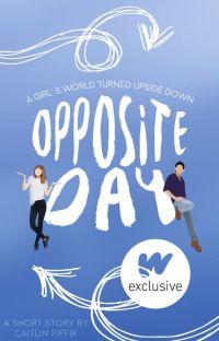 Opposite Day cover