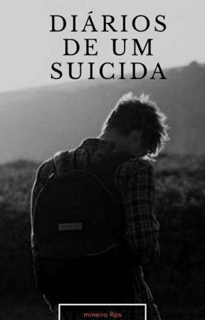 Diarios de um suicida by mineirorps