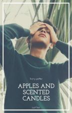 apples and scented candles • h.potter ✓ by sarsasstic