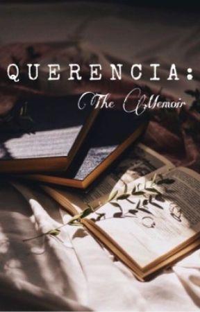 Querencia [THE MEMOIR] by Iihani