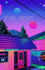 For Rent // Namjin by KriesInKorean