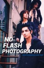 \\No Flash Photography//r.l.k by DeathUnderACorkTree