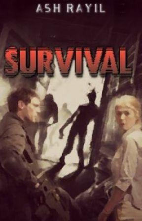 Survival by ashiqtnt