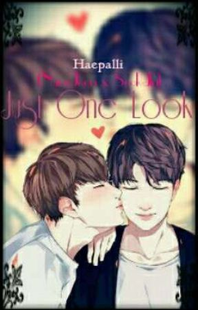 Just One Look  || NamJin (OMEGAVERSE) [R18] by KingZagwa