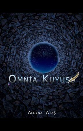 OMNİA KUYUSU (RAFLARDA) by _yazarhanim0