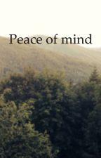 Peace of mind by n1k0pen
