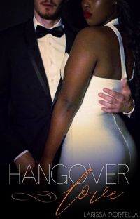 Hangover Love cover