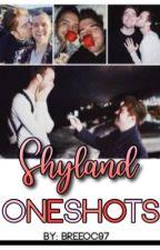 Shyland Oneshots  by breeoc97