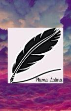 Pluma Latina by PlumaLatina