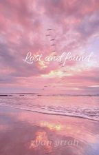Lost And Found ☑️ Zarry by zarrylism