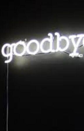 goodbye by TheMapleKitty